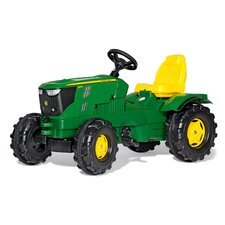 John Deere Farm Pedal Tractor
