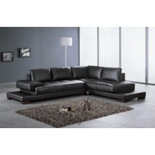 Ruby Right Hand Facing Sectional