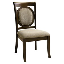 Regan Urban Side Chair (Set of 2)