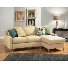 Albany Right Hand Facing Sectional