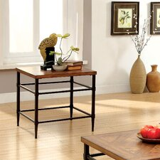 Cabrone End Table