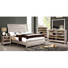 Strollini Platform Customizable Bedroom Set