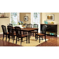 Tanner 9 Piece Dining Set