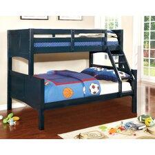 Spectrum Twin Over Full Standard Bunk Bed
