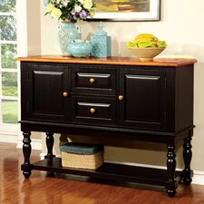 Tanner Country Dining Buffet Table