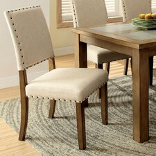 Casiodoro Side Chair (Set of 2)
