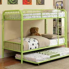 Prism Twin Over Twin Standard Bunk Bed