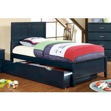 Spectrum Platform Bed