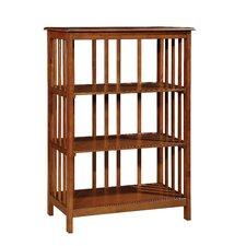 """Croselle 48"""" Shelf Bookcase"""