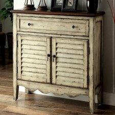 Isabelline 1 Drawer Cabinet