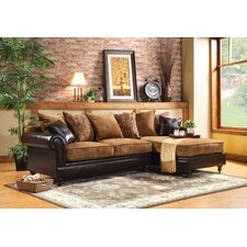 Gastonne Right Hand Facing Sectional