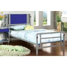 Boltor Panel Customizable Bedroom Set