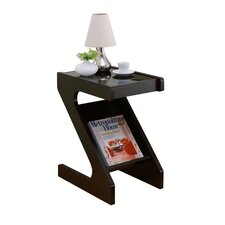Vedica End Table