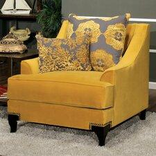 Charlemagne Premium Arm Chair