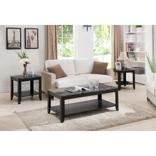 Konstanz Coffee Table Set