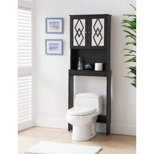 Cora Bathroom Storage Cabinet