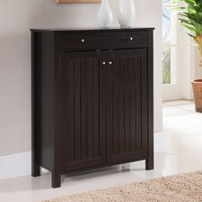 Tallen 2 Door Storage Cabinet