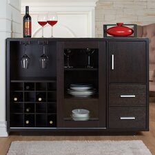 Bettis Dining Buffet Server