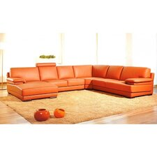 Cork Right Hand Facing Sectional