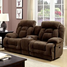 Ruella Reclining Loveseat