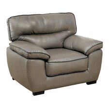 Althea Transitional Arm Chair