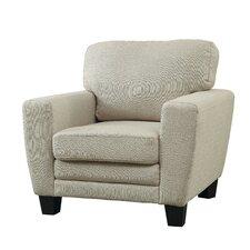 Prissalla Transitional Arm Chair