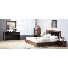 Stark Platform Customizable Bedroom Set