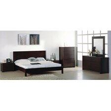 Etch Platform Customizable Bedroom Set