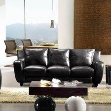 Napoli Sofa in Black
