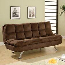 Chaz Convertible Sofa