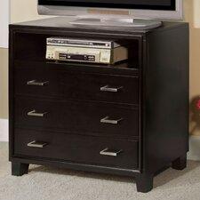 Laguna 3 Drawer Dresser
