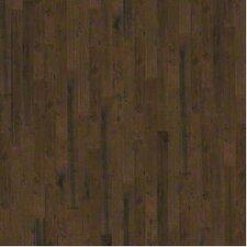 "Rosedown 5"" Engineered Hickory Hardwood Flooring in Smokehouse Spice"