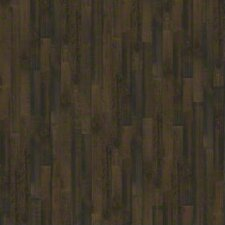 "Rosedown 5"" Engineered Hickory Hardwood Flooring in Bayou Brown"