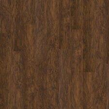 "Chatham 6"" x 48"" x 4mm Luxury Vinyl Plank in Carolina Hickory"