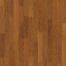 Natural Impact II Plus 9.8mm Cherry Laminate in American Cherry