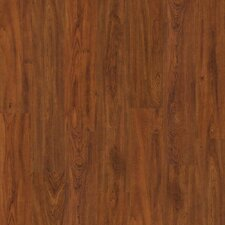 "Natural Impact II 8"" x 48"" x 7.94mm Cherry Laminate in Frontier Cherry"