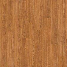 """New Market 12 Array 6"""" x 48"""" x 2mm Luxury Vinyl Plank in Sweet Auburn"""