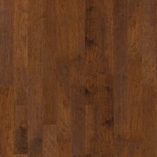 "Kingwood 5"" Engineered Hickory Hardwood Flooring in Thistle"