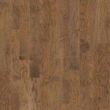 "Arbor Place 5"" Engineered Hickory Hardwood Flooring in Weathered Gate"