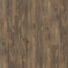 "Floorte Classico 6"" x 48"" x 6.5mm Vinyl Plank in Antico"