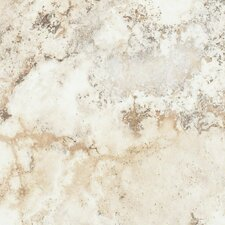 "Rock Creek 12"" x 24"" x 4mm Luxury Vinyl Tile in Quarry"