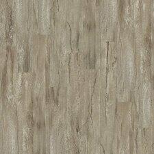 "Floorte Classico 6"" x 48"" x 6.5mm Vinyl Plank in Café"