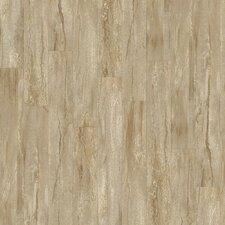 "Floorte Classico 6"" x 48"" x 6.5mm Vinyl Plank in Latte"