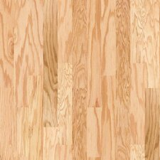 "Smoke House 5"" Engineered Red Oak Hardwood Flooring in Rustic Natural"