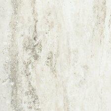 "Rock Creek 12"" x 24"" x 4mm Luxury Vinyl Tile in Whitewater"
