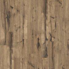 "Timberline 5"" x 48"" x 12mm Laminate in Peavey Grey"