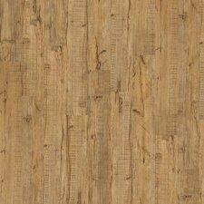 """Easy Street 6"""" x 48"""" x 4mm Luxury Vinyl Plank in Muslin"""