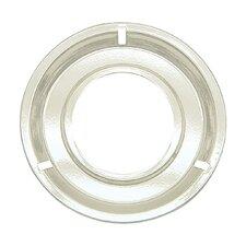 Cooktop Style G Round Burner Gas Range Drip Pan