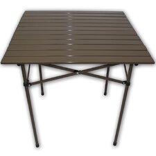 Lightweight Aluminum Picnic Table