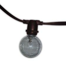 Commercial 15 Light Outdoor Socket
